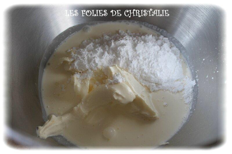 Bûche Ferrerro 13