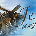 Jesus au centre de tout
