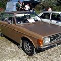 Volvo 144 gl 1974