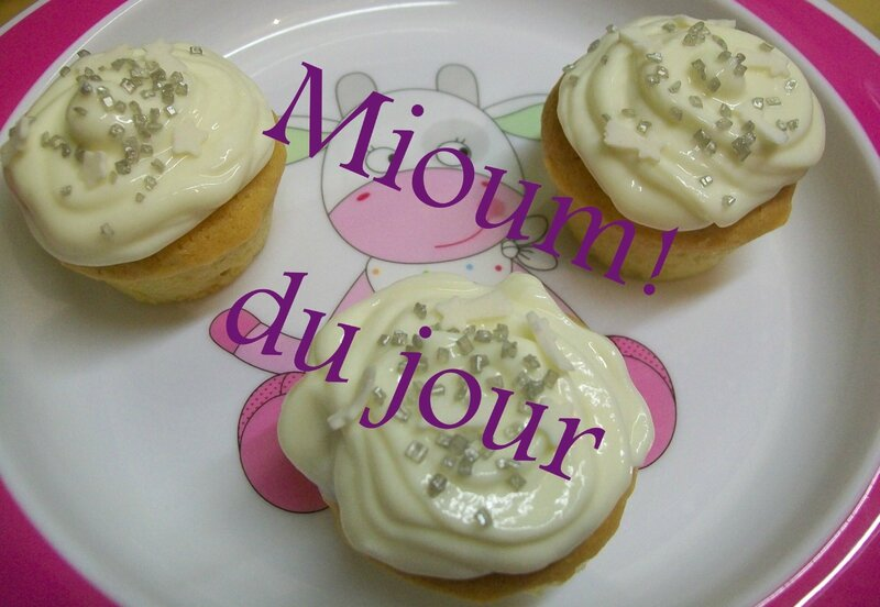 cup cake vanille fromage a la creme6