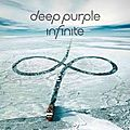Infinite - vingtième album de deep purple - sortie le 7 avril