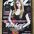 Cool Trans magazine-Japon (juin 2011)