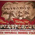 Cent ans de la révolution russe