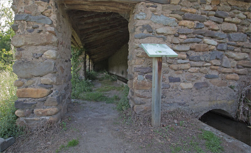 1 Aragon Moncayo Tarazona 110619 GA 50 ym 24 Añon lavoir
