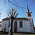 L'église de schoenenbourg mise en vente !