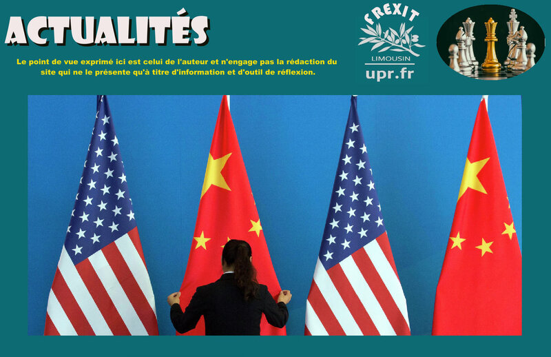 ACT CHINE US TAXES
