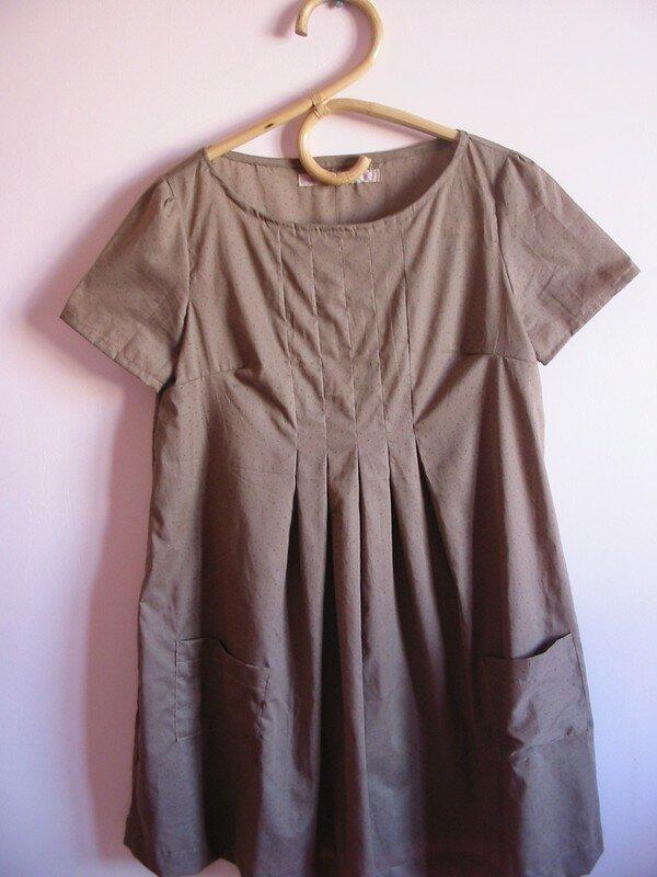 robe E du dernier otona