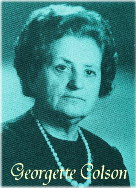Georgette Colson