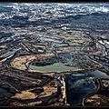 le bassin d'Arcachon vu du ciel (20)