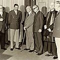 Jorge luis borges, la patrie argentine et la dictature première partie