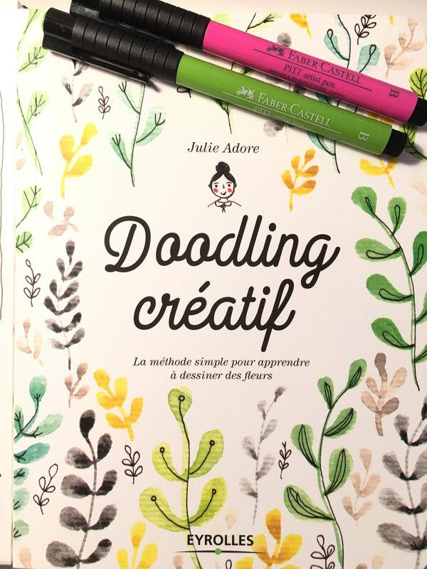 Doodling créatif 1
