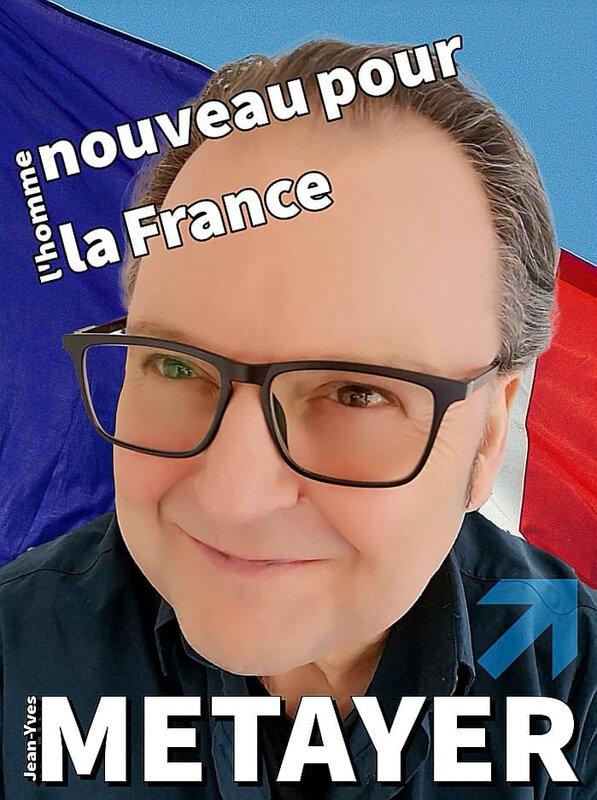 L'HOMME NOUVEAU
