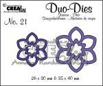 Duo-Dies n°21