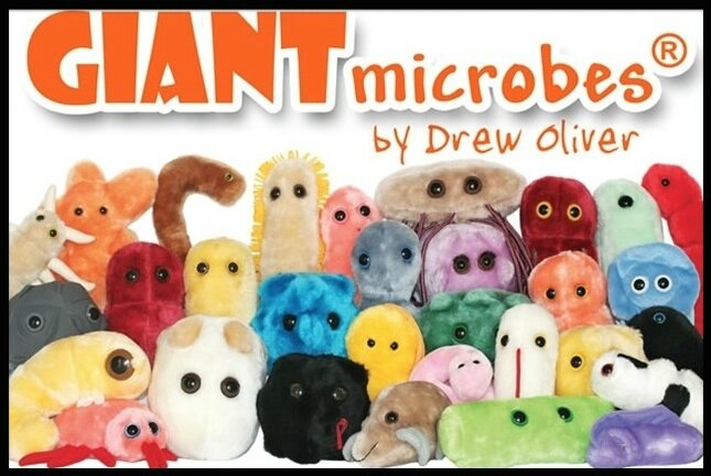 giant microbes 1