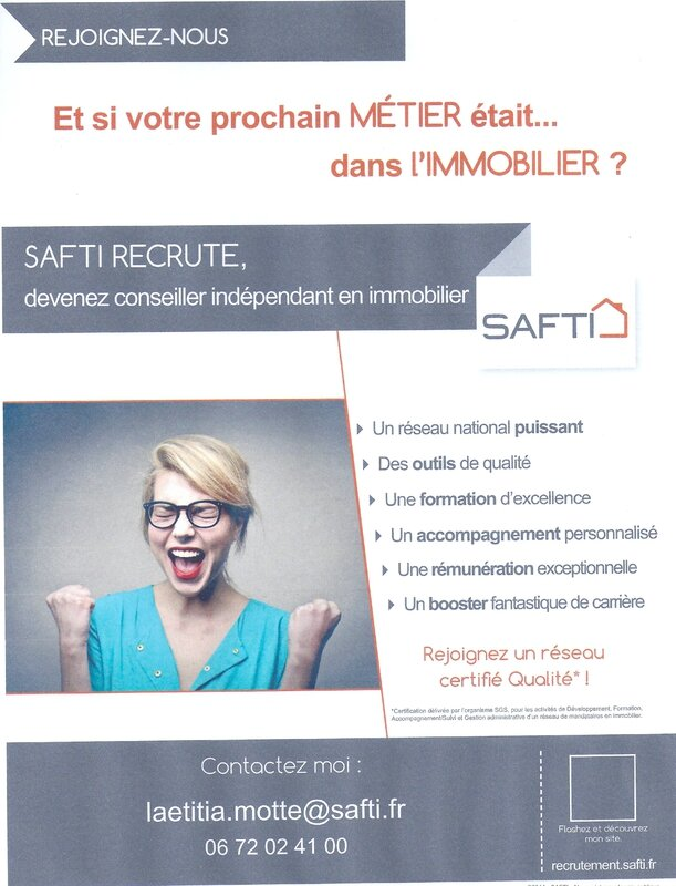 FLYER RECRUTEMENT