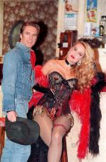 Jerry_Hall-1990-01-24-Palace_Theatre_Watford-Bus_Stop-03-3