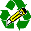 recycle_cutter