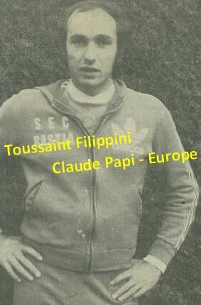 047 1061 - BLOG - Filippini Toussaint - Claude Papi - Europe