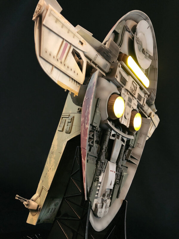 Slave One 9