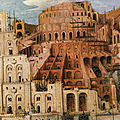 Kunsthistorisches museum opens once-in-a-lifetime pieter bruegel the elder exhibition