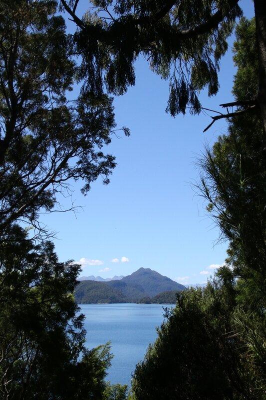 4W7A2397 Te Anau - Vol en hydravion Dusky Sound