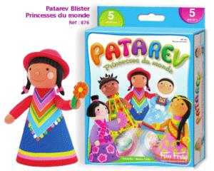 Patarev Princesse