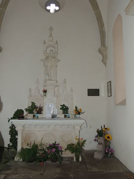 Chapelle St Colomban Ste Marie en Chanois (12)