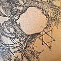 art contemporain, MAGHREB, MOYEN-ORIENT, œuvre collectif, Rachid Koraïchi, 1979