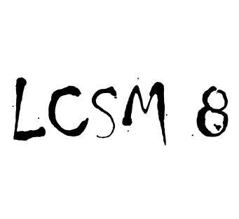 LCSM8
