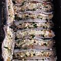 ...sardines farcies à la ricotta... (cathytutu)