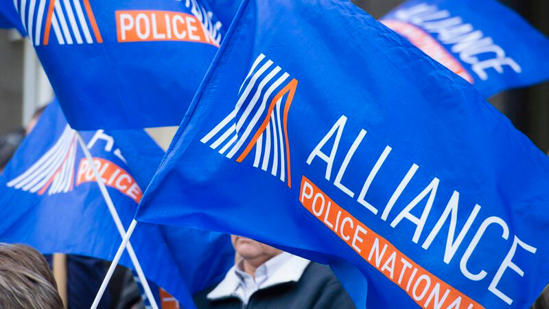 Alliance Police Nationale