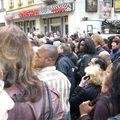 Marche en l'honneur de Papy Simon le Bijoutier de Matonge assassine le 12 avril 2010 (3)