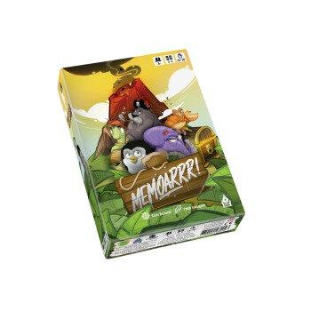 Boutique jeux de société - Pontivy - morbihan - ludis factory - Memoarrr