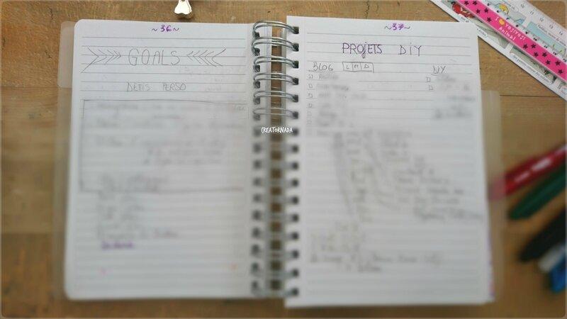 Bullet journal22