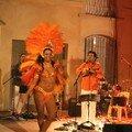 YS - 2007 Valréas concert Brésilien PARATY - 09/2007
