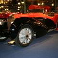 BUGATTI Roadster Type 55 (1935)