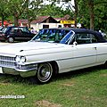 Cadillac serie 62 convertible de 1963 (Retro Meus Auto Madine 2012) 01