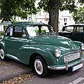 MORRIS Minor 1000 1962 Baden Baden (1)