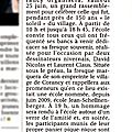 Le Journal du Centre du 22-06-2011