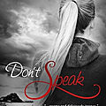 [chronique] don't speak de katy regnery