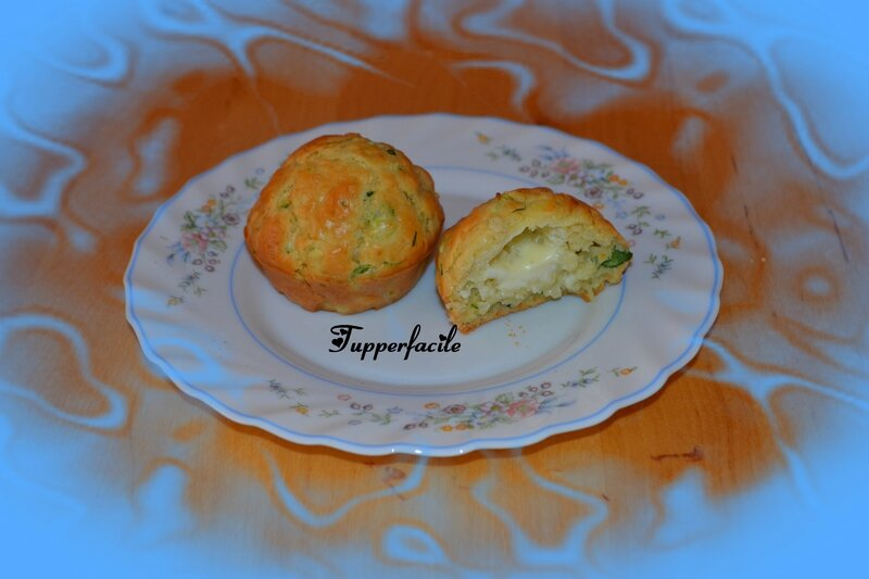 moelleux courgettes