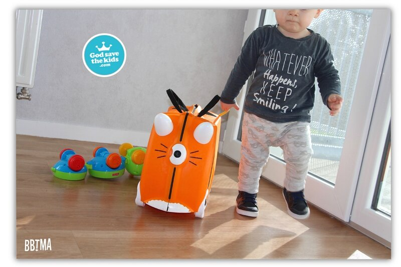 TRUNKI GIVEAWAY