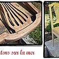 chaises wax 2