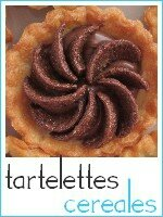 Tartelettes roses - index