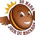Jour du macaron, 8ème anniversaire