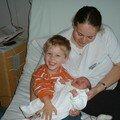 Constance, née le 09 juin 2004