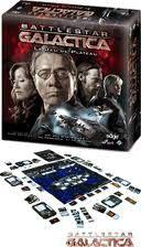 Boutique jeux de société - Pontivy - morbihan - ludis factory - Battlestar Galactica