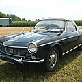 FIAT 1500 cabriolet 1964 Ohnenheim (1)
