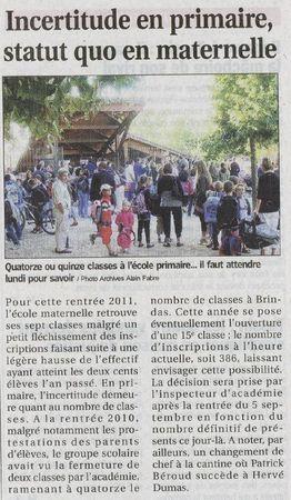 2011 09 02 progrès école