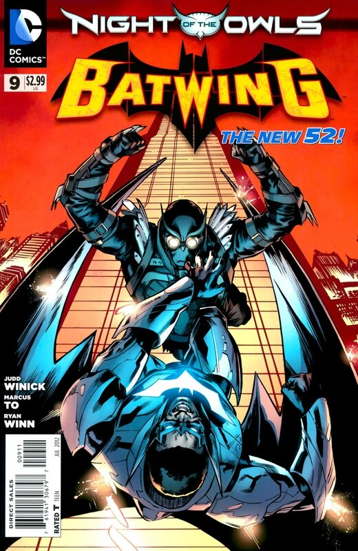 new 52 batwing 09